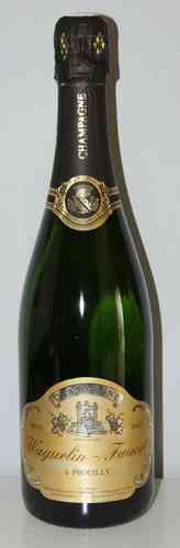 Champagne Waquelin Fauvet - Brut Tradition