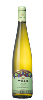 Alsace - Maison Willm - Gewurztraminer Grains Nobles 2007 - 50cl