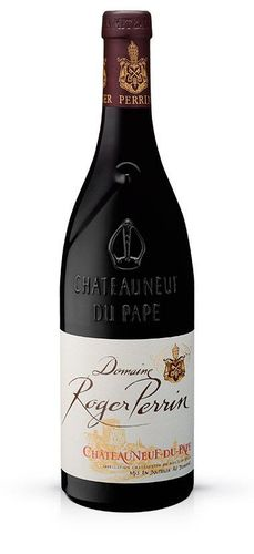 Châteauneuf Du Pape - Domaine Perrin 2013