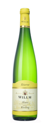 Alsace - Maison Willm - Riesling 2015