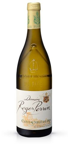 Châteauneuf Du Pape - Domaine Perrin 2017